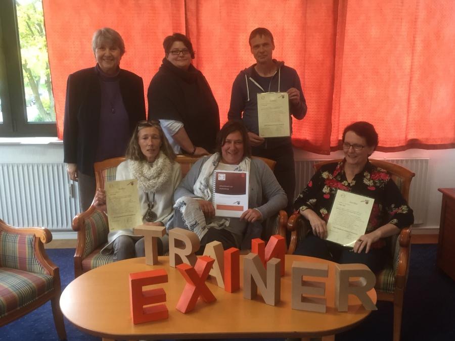 EX-IN - Kurse bei LebensART - EX-IN NRW - EX-IN Standards ...